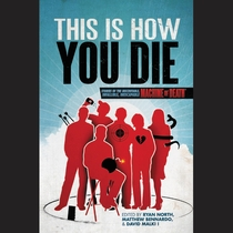 This Is How You Die - Poster / Capa / Cartaz - Oficial 1