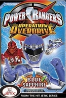 Power Rangers: Operação Ultraveloz (Power Rangers: Operation Overdrive)
