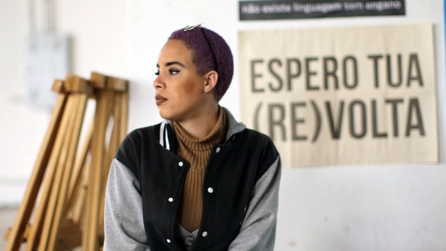 Espero Tua (Re)volta, de Eliza Capai, estreia dia 9 no Festival de Berlim