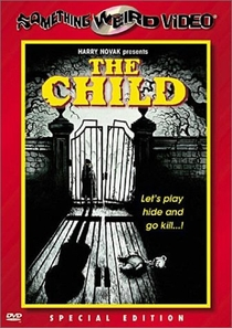 The Child - Poster / Capa / Cartaz - Oficial 1