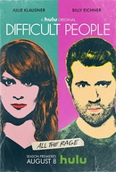 Difficult People (3ª Temporada) (Difficult People (Season 3))