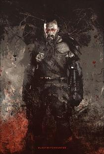 O Último Caçador de Bruxas - Poster / Capa / Cartaz - Oficial 17