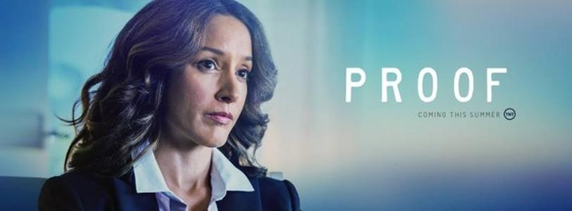 Novo trailer de 'Proof', que estreia em junho  | Temporadas - VEJA.com
