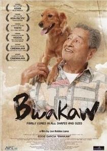 Bwakaw - Poster / Capa / Cartaz - Oficial 3