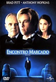 Encontro Marcado - Poster / Capa / Cartaz - Oficial 3