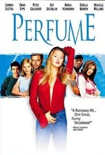 Perfume - Poster / Capa / Cartaz - Oficial 1