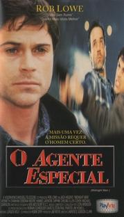 O Agente Especial - Poster / Capa / Cartaz - Oficial 1