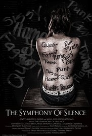 The Symphony of Silence - Poster / Capa / Cartaz - Oficial 1
