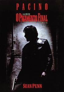 O Pagamento Final - Poster / Capa / Cartaz - Oficial 1
