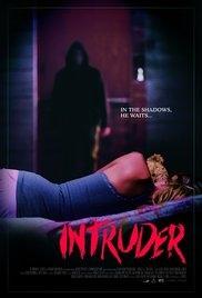 Intruder - Poster / Capa / Cartaz - Oficial 1