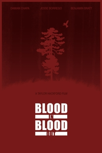 Marcados pelo Sangue - Poster / Capa / Cartaz - Oficial 1
