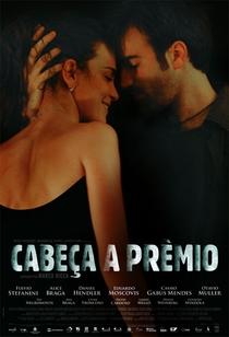 Cabeça a Prêmio - Poster / Capa / Cartaz - Oficial 1