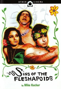 Sins of the Fleshapoids  - Poster / Capa / Cartaz - Oficial 1