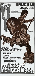 O Segredo de Bruce Lee - Poster / Capa / Cartaz - Oficial 4