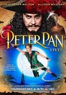 Peter Pan - Ao Vivo!