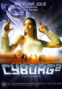 Cyborg II - Poster / Capa / Cartaz - Oficial 2