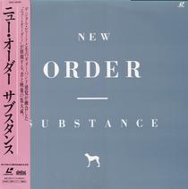 Substance 1989 - Poster / Capa / Cartaz - Oficial 4