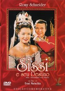 Sissi e seu Destino - Poster / Capa / Cartaz - Oficial 1