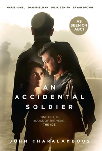 An Accidental Soldier - Poster / Capa / Cartaz - Oficial 1