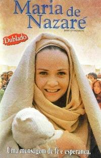 Maria de Nazaré - Poster / Capa / Cartaz - Oficial 1