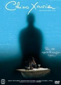Chico Xavier - Poster / Capa / Cartaz - Oficial 1