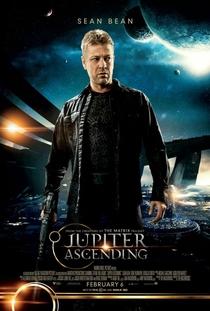 O Destino de Júpiter - Poster / Capa / Cartaz - Oficial 8