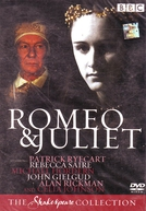 Romeu e Julieta (The Shakespeare Collection: Romeo and Juliet)