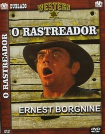 O Rastreador - Poster / Capa / Cartaz - Oficial 1
