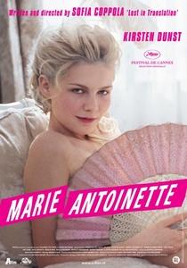 Maria Antonieta - Poster / Capa / Cartaz - Oficial 1
