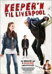 O Goleiro do Liverpool - Poster / Capa / Cartaz - Oficial 1
