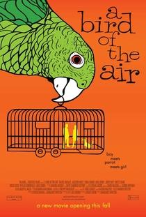 Papagaio no Ar - Poster / Capa / Cartaz - Oficial 1