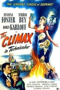 Climax - Poster / Capa / Cartaz - Oficial 1