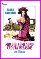 Pecado à Italiana (Mio Dio, come sono caduta in basso!)