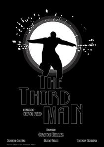 O 3º Homem - Poster / Capa / Cartaz - Oficial 6