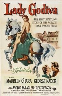 O Suplício de Lady Godiva - Poster / Capa / Cartaz - Oficial 4
