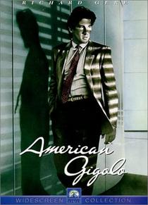 Gigolô Americano - Poster / Capa / Cartaz - Oficial 1