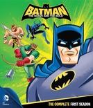 Batman: Os Bravos e Destemidos (1ª Temporada)