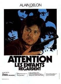 Perigosos Inocentes - Poster / Capa / Cartaz - Oficial 1