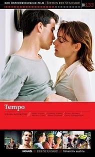 Tempo - Poster / Capa / Cartaz - Oficial 1