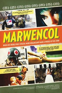 Marwencol - Poster / Capa / Cartaz - Oficial 1