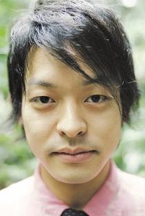 Takashi Yamanaka - Poster / Capa / Cartaz - Oficial 1