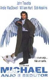 Michael - Anjo e Sedutor - Poster / Capa / Cartaz - Oficial 2