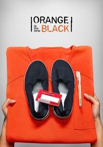 Orange is the New Black (7ª Temporada) - Poster / Capa / Cartaz - Oficial 1