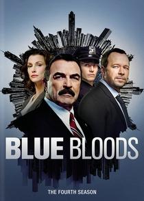Blue Bloods - Sangue Azul (6ª temporada) - Poster / Capa / Cartaz - Oficial 1