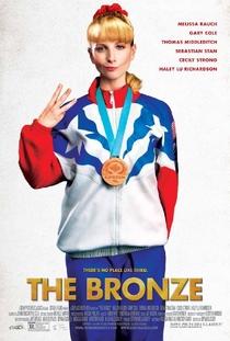 Medalha de Bronze - Poster / Capa / Cartaz - Oficial 1