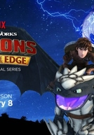 Dragões: Corrida Até o Limite (2ª Temporada) (Dragons: Race to the Edge (Season 2))