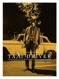 Taxi Driver - Poster / Capa / Cartaz - Oficial 16