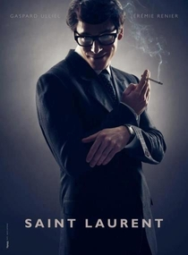 Saint Laurent - Poster / Capa / Cartaz - Oficial 3