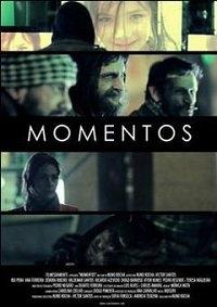Momentos - Poster / Capa / Cartaz - Oficial 2