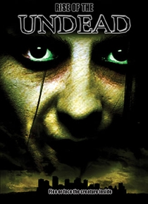 Rise of the Undead - Poster / Capa / Cartaz - Oficial 1